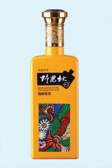 彩色瓶-005