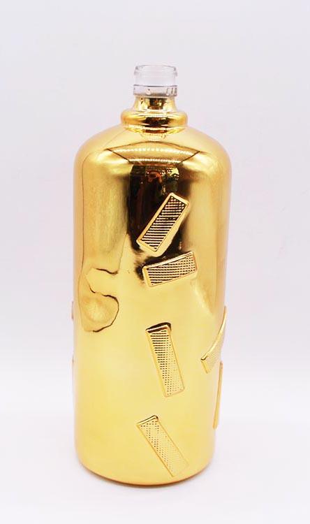 电镀瓶-015