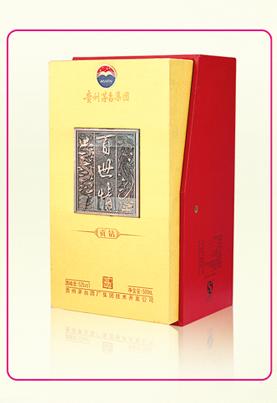 精裱酒盒-002