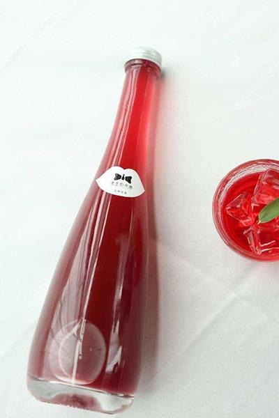 饮料瓶-001