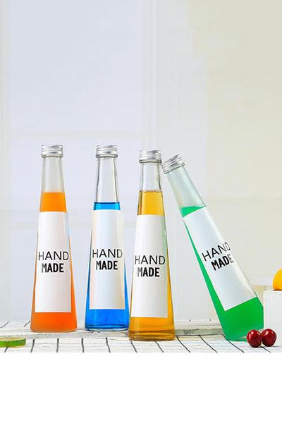 饮料瓶-002